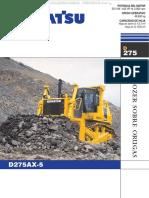 catalogo-tractor-cadenas-d275ax5-komatsu-caracteristicas-especificaciones-datos-tecnicos-dimensiones-equipamiento.pdf