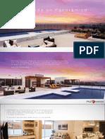 Brochure Digital Panoramic - Baja