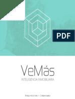 Brochure VeMas