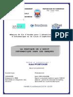 DEMARCHE AUDIT INFORMATIQUE DANS UNE BANQUE pdf.pdf