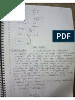 Multi Vibrator PDF