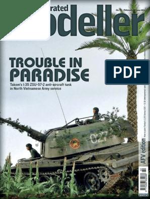 MODERN SOVIET AERIAL MOUNTS SET for T-55 T-72 T-80 1//35 ARMORSCALE S35-004