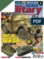 Scale Military Modeller International 12-17