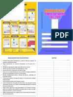 Agenda Escolar Padres Libro-pp-En Word