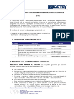 Fondo Alvaro Ulcue Chocue 2017-2