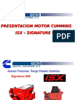 presentacion motor isx.ppt