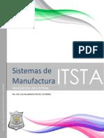 Apuntes Sistemas de Manufactura Ing. Industrial