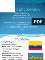 Industrial Safety 1 - Leccion 1 Colombia