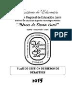 2_PLAN DE GESTION DE RIESGO Y DESASTRE POR EL FENOMENO EL NIÑO.pdf