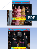 Seragam Pengajian Surabaya, Wa/Hp +62812-1798-5599