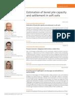 Estimation of Bored Pile Capacity & Settlement in Soft Soils.pdf