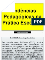 tendnciaspedaggicasnaprticaescolarii-171030204322