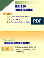 Chapter 02.What Skills Do Entrepreneurs Need