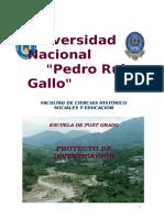 proyecto tesis 2012