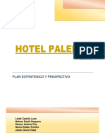Hotel Palermo Final