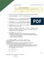 2ª Fixa de Exercicios C.neq.Nao LineRES (1)