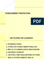 3 Overcurrent Protection of PS
