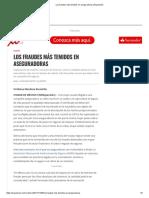 Los Fraudes Más Temidos en Aseguradoras _ Expansión