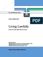 Bańkowski - Living Lawfully. Love in Law and Law in Love.pdf