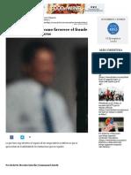 El Débil Estado Mexicano Favorece El Fraude Masivo de Aseguradoras • Forbes México