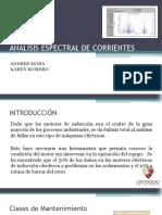 20180306 – Analisis Aspectral de Corrientes–Andres Mora – Karen Romero