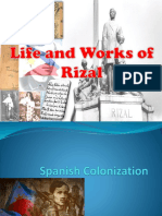 Rizal- Chapter 2A