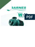 Catalogo Barnes de Colombia
