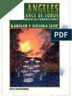 Los Angeles Al Alcance de Todos - Kabaleh