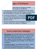 Leakages of Multiplier .pdf