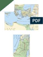 mapas hechos