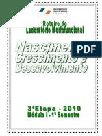 Mód I - PBL3 2010 1s ed completo