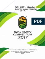 Glo Essay Think Safety Competition 2017