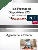 analisis forense en dispositivos ios - charla.pdf