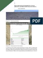 Análisis de Firmas Espectrales de Diferente Cultivos Obtenidos de La Biblioteca de Firmas Espectrales de México