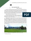 Địa Danh Bảy Núi - Nguyễn Thanh Lợi