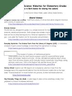 BEST SCIENCE WEBSITES.pdf