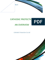 Cathodic Protection an Overview 2