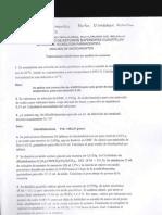 Serie Analisis de Medicamentos - Valoraciones en Medios No Acuosos.