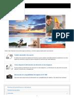 Ilce 7m3 PDF Español