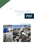 Electronic Hazardous Wastes 978-91-620-6417-4