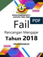 FAIL RINGKASAN MENGAJAR 2018 CIKGUSUHAIMIN.COM v1.pptx