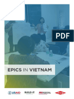 EPICS in Vietnam