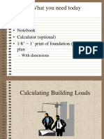 PP- House Weight Calculation.pptx