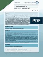 LDL Oxidada y Aterosclerosis