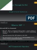 Dot Net Course in Pune
