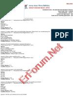 Bsnl Tta Srd 2016 Paper Set-A