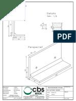 Mur Soutenement Clf10as 150-250 Nl Tf