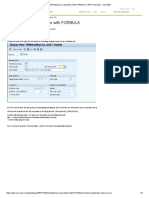 Withholding Tax Calculation With FORMULA - ERP Financials - SCN Wiki