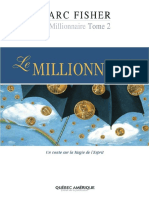 Le Millionnaire Tome 2