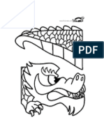 dragon head and tail template.docx